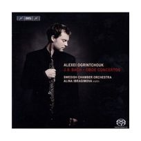 12 Bis Editions - Oboe Concertos
