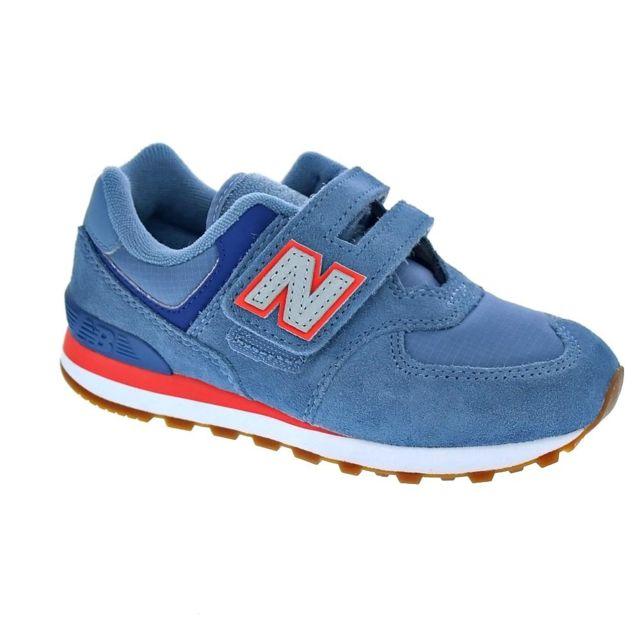 chaussures garçon new balance