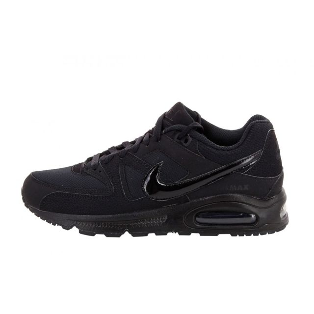 Nike Basket Air Max Command Ref. 397689 095 pas cher