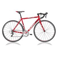 "Marlin - Vélo De Course Galibier 28"" Rouge 2017 52 Cm"