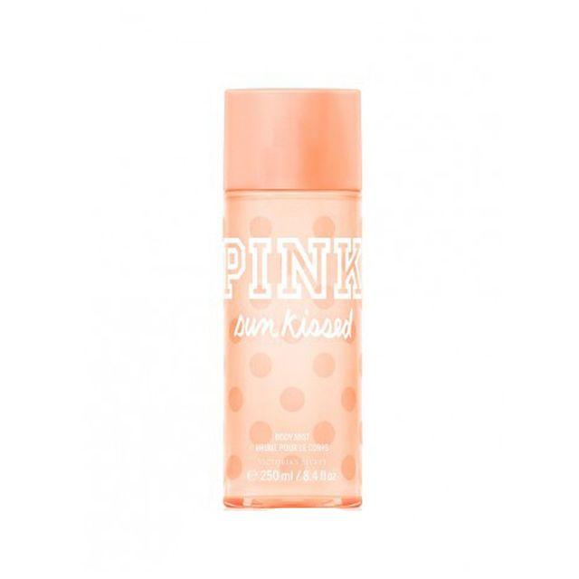 Victoria'S Secret Body Mist Pink Wild At Heart 250 ml
