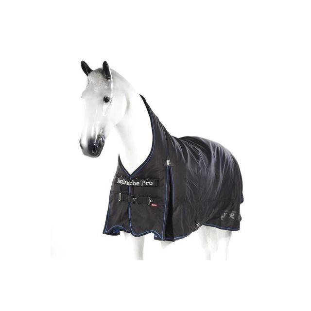horze couverture d 39 hiver pour chevaux avalanche taille. Black Bedroom Furniture Sets. Home Design Ideas