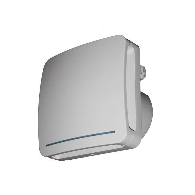 unelvent a rateur centrifuge 30m3 h s rie vemrea 30 ecowatts pas cher achat vente vmc. Black Bedroom Furniture Sets. Home Design Ideas