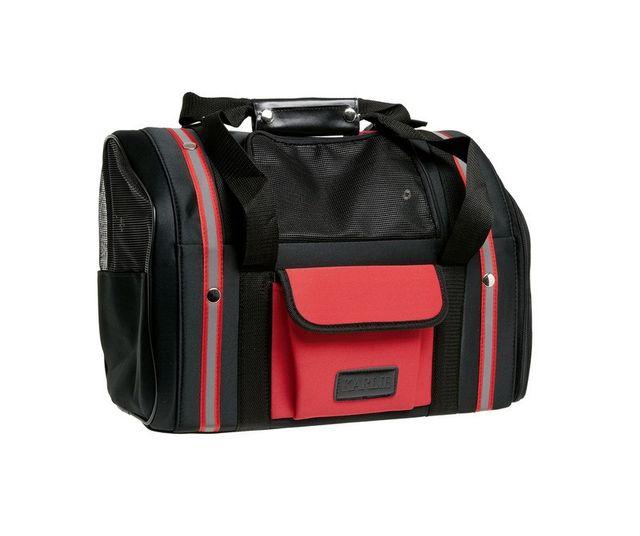 Transport Pour De Sac Chiens Cher Smart Karlie Pas Flamingo Bag TlKc1FJ