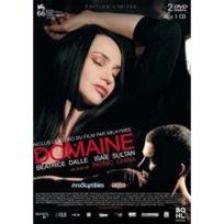 Dvd - Domaine - Edition Limitee