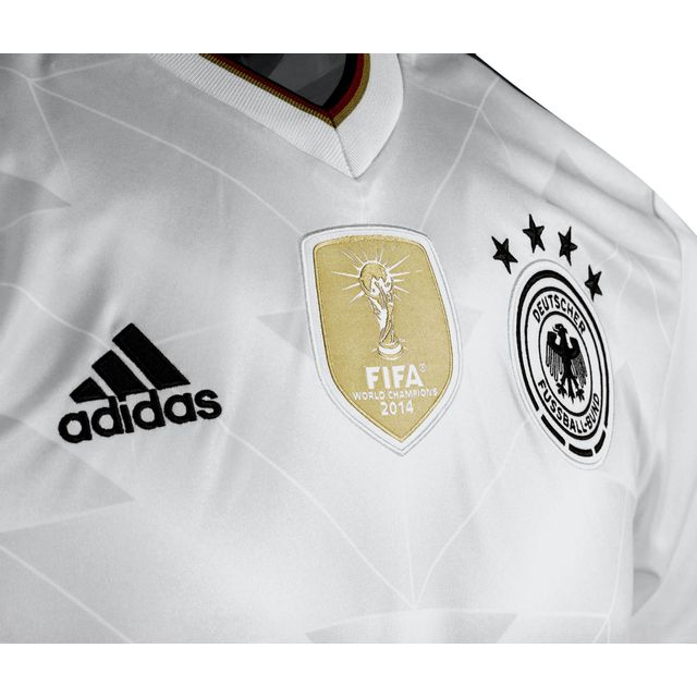 Adidas performance - Maillot Allemagne Domicile 2017/18