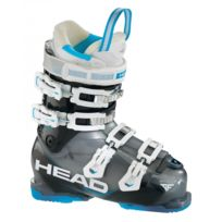 Head - Chaussure De Ski Adapt Edge 85 W Ant/dark Blue