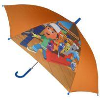 Eurosanit - Parapluie pour enfant Manny et ses outils