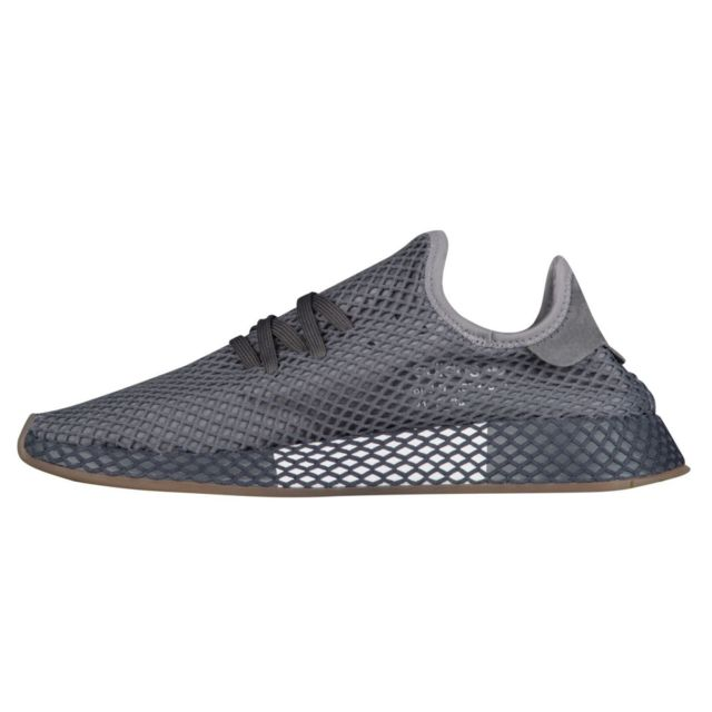 Adidas originals Basket Deerupt Runner Ref. Cq2627 Gris