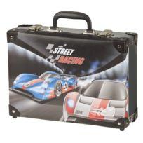 Schneiders - Bagage Enfant Street Racing, Noir - Noir, 49932/80