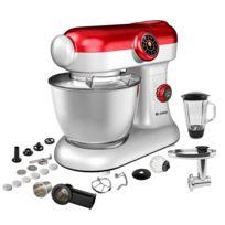 KLAISER - Robot Pétrin Pâtisser Multifonctions Kitchen Mix KM284MEX Professional