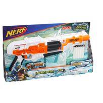NERF - DOOMLANDS - Pistolet Longarm - B7400