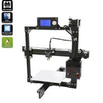 Auto-hightech - Kit Imprimante 3D – Haute Précision multiples Filaments, Windows + Mac et Linux