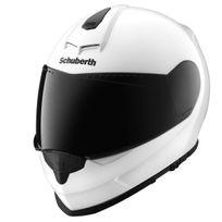 Schuberth - S2 Sport Glossy White