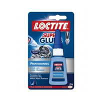 Loctite Superglue - Colle Super glue3 - professionnel - 20 g
