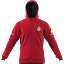 Veste Avant Match Ldc Bayern Munich Blanche 201617 adidas