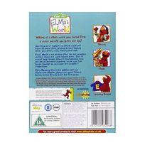 Abbey Home Media - Sesame Street - Elmo World: Wake Up With Elmo Import anglais