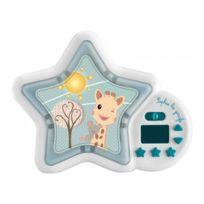 Vulli - Indicateur de réveil Tik-Tok'go Sophie la Girafe