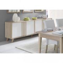 Modele salon bois - catalogue 2019 - [RueDuCommerce - Carrefour]