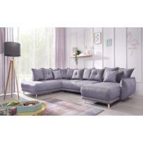canap s panoramiques achat canap s panoramiques pas cher rue du commerce. Black Bedroom Furniture Sets. Home Design Ideas