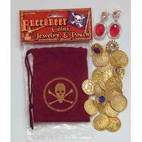 Forum - Set de Bijoux de Pirate