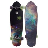 Globe - Skateboard pack complet cruiser bois Big Blazer 32