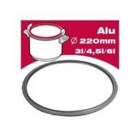 Seb - Joint autocuiseur Optima Resistal - Sensor Email 3-4,5-6 L Réf. 790401