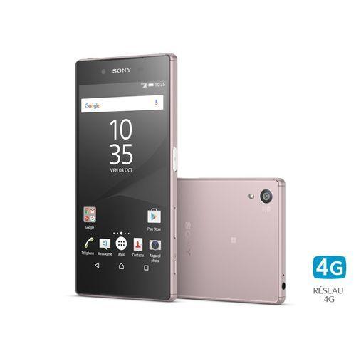 SONY - Xperia Z5 pink