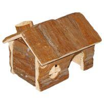 Rongis - Maison Forestière pour Hamster et Souris