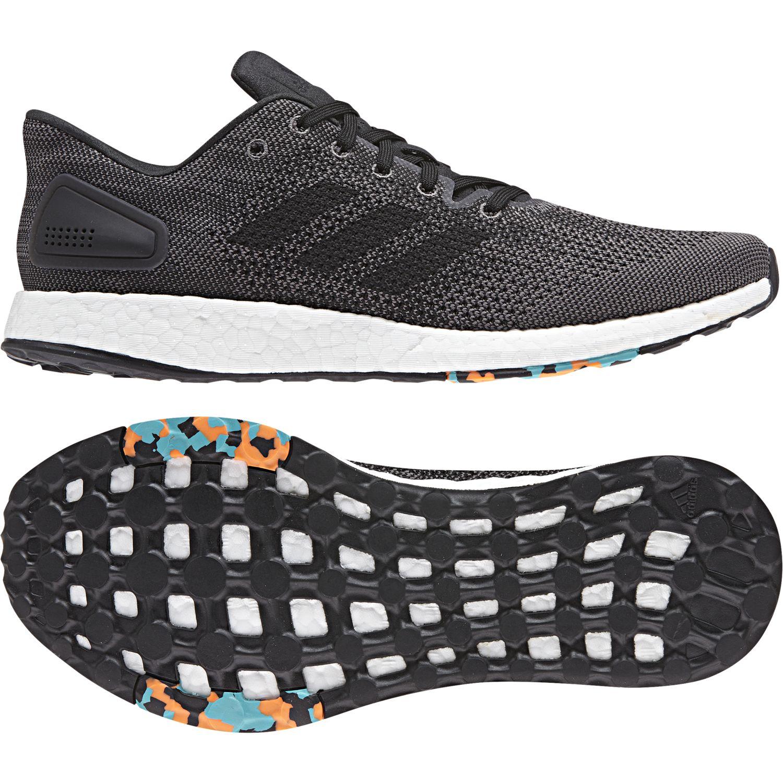 Adidas Pas Cher Chaussures Dpr Noirnoirgris Pureboost 088xPRwqa