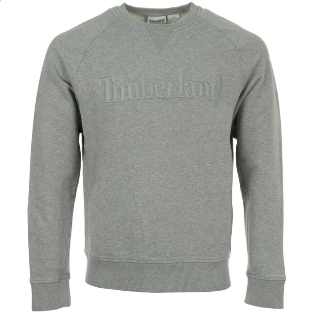 Timberland Exeter River Logo Crew pas cher Achat Vente