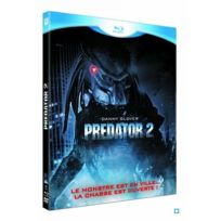 Fox Pathe Europa - Predator 2 - Combo Blu-ray + Dvd Blu-ray