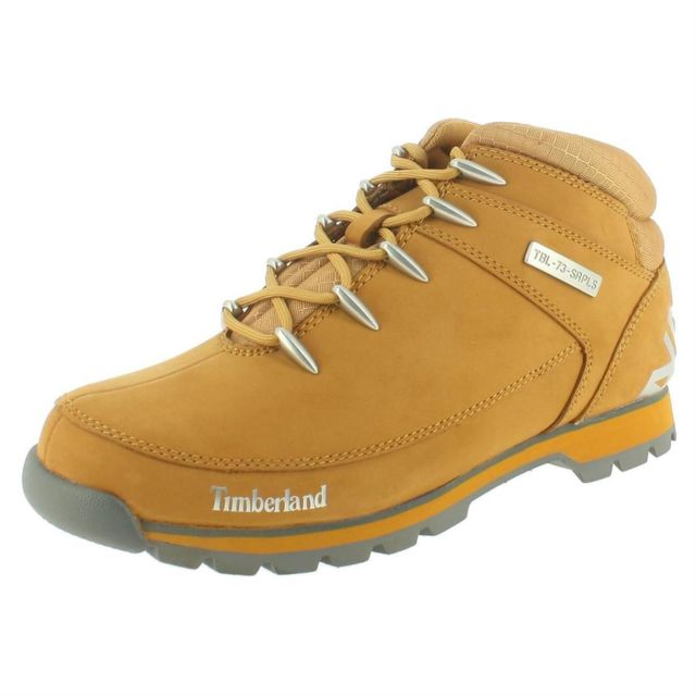 timberland homme euro sprint pas cher