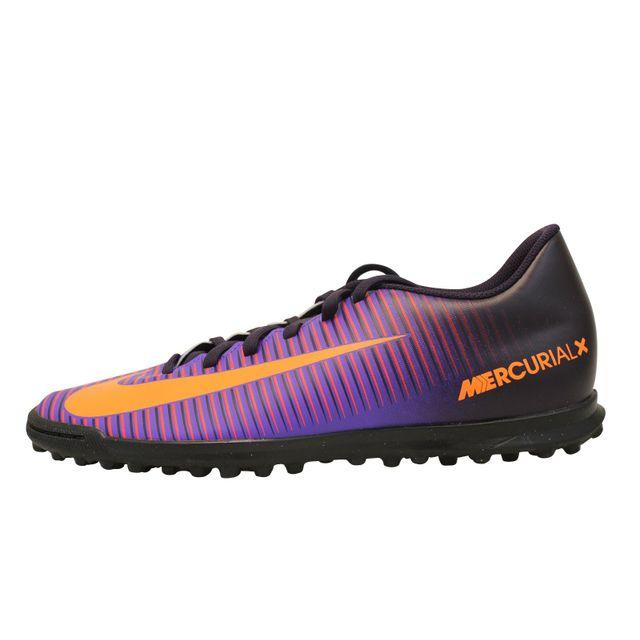 Nike Mercurial Vortex Iii Tf Pas Cher Achat   Vente Chaussures