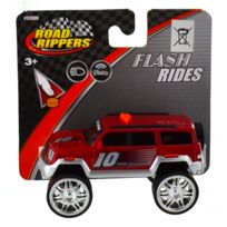 Toystate - Pick up Road Rippers : Flash Rides : rouge