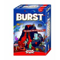 Amigo S&F GmbH - Burst