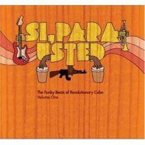 Light in the Attic Records - Si, Para Usted : The Funky Beats Of Revolutionary Cuba /VOL.1 - Cd