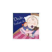 Générique - Dodo, l'enfant do