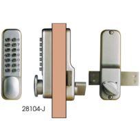 Lokod - Verrou à code mécanique JOKEY 500 28104JCS