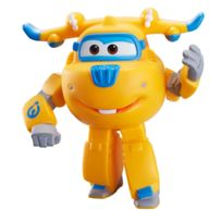 Auldey Toys - Mini véhicules transformables Super Wings : Donnie
