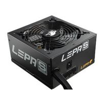 LEPA - Alimentation S Series 700W 80+ Silver modulaire