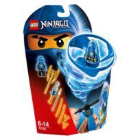 Lego - Ninjago 70740 Airjitzu de Jay