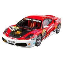 Elite Model - Elite - VÉHICULE Miniature 1/18 - Ferrari F430 Challenge Modena 102