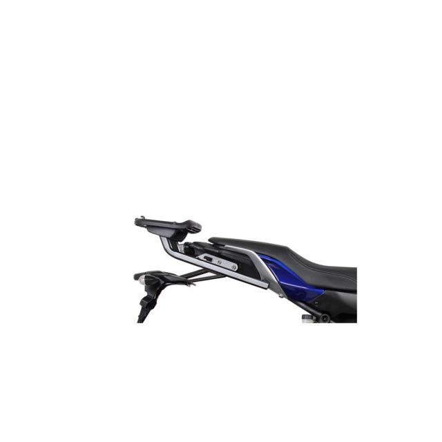 Yamaha - Yamaha Mt07 Tracer -16 18- Porte Bagage Support Top Case Shad 64c60935b5bd