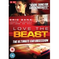In2film - Love The Beast IMPORT Anglais, IMPORT Dvd - Edition simple