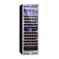 KLARSTEIN - Vinovilla Grande Duo Cave à vins multi-températures 425 litres 165 bouteilles - Classe B