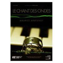 Paradise - Maurice Martenot, Le chant des ondes Dvd