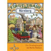 Argentum - Jeux de société - First Train to Nuremberg