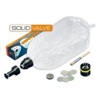 Volcano - Solid Valve Starter Set Pour storz & bickel
