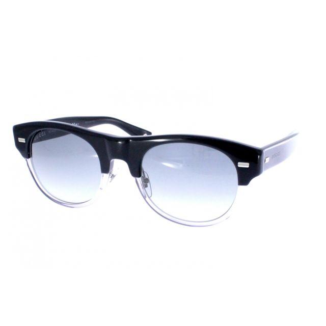 Gucci - Gg 1088 X9H VK - Lunettes de soleil mixte - pas cher Achat   Vente  Lunettes Tendance - RueDuCommerce 1d2003af2342